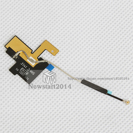 For iPad 3 3rd Generation GPS Antenna Signal Flex Cbale Ribbon Replacement free shipping; 10pcs lot