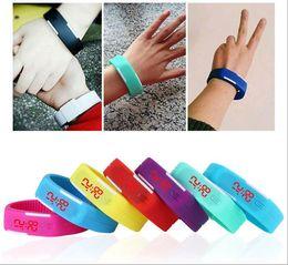 Mi bracelet de bande en Ligne-2015 Vente directe Vente Bon Mi Band Bracelet Fitness intelligent Bracelet en gros de haute qualité Fitbit Flex poignet remplacement intelligent Band par DHL