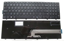 Wholesale New keyboard for DELL Dell Inspiron Ling Yue Keyboard