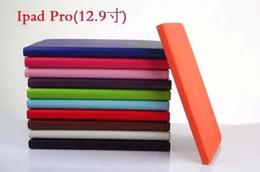 For ipad pro 360 Degree Rotating PU Leather Case for 12.9 ipad pro ipad mini 4
