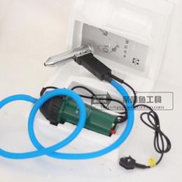 Wholesale Split plastic gun W hot air gun bumper automotive sheet metal repair tool repair machine