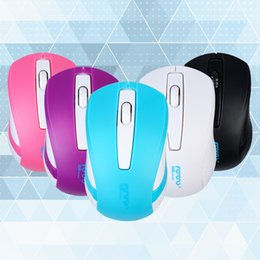 Mashang new V10 wireless mouse wireless 2.4G USB desktop notebook wireless mouse manufacturers wholesale