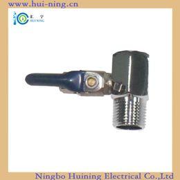 Wholesale inch brass ball valve water filter
