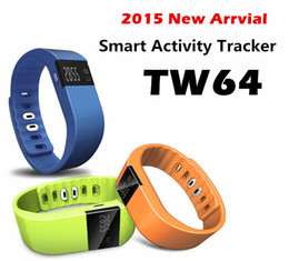 FITBIT TW64 Bluetooth Smartband fit bit wrist activity sleep wristband Smart Bracelet For IOS Android iPhone 7 Plus 6 6S Smart Band
