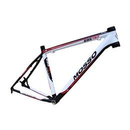 Wholesale MOSSO Lightweight Bike Frame Manufacturers Custom Mountain Bike Frames Aluminum Alloy Vintage Bike Frame TB7