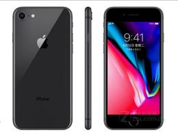Original Unlocked Apple iPhone 8 Plus 5.5 Inches Hexa-core 3GB RAM 64GB ROM IOS LTE 3D Touch Dual Rear Camera 12MP Mob 128 256GB ROM iphone8