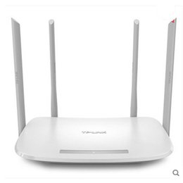 Wholesale New M Dual Band Wifi Router Home Networking Wireless Routers TP Link TL WDR5600 Antenna G G Router A220