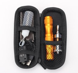 Wholesale Prtoank X6 Kits Ego X6 vv mod Lava Tube Voltage Adjustable Battery V V V MAH E cigarette