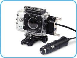 Free shipping!!Original Waterproof Case come with SJCAM SJ5000 SJ5000 WiFi SJ5000 plus for Motocycle waterproof case for sony digital camera