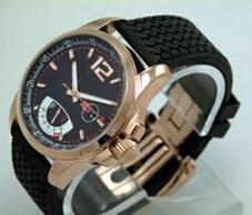 Luxury Swiss Rose Gold Grans Turismos GTS XLS Face Men Automatical Watch Rubber Floding Clasp Mens Fashion Mechanical Wristwatches Man Sport