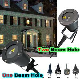 Wholesale Best selling outdoor laser light christmas laser lights Stage Lighting laser projector christmas lightslaser light for christmas