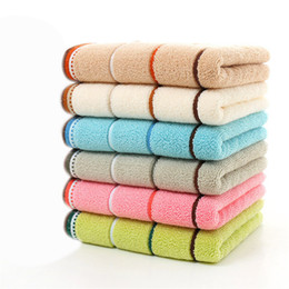 New dark horizontal large towel towel 40 * 90CM exercise long bath towel three wholesale adult sports fitness