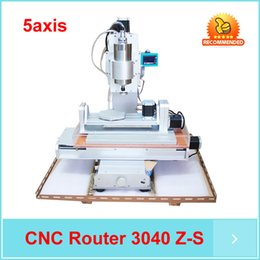 Wholesale Ship form Uk no taxes axis cnc milling machine CNC engraving machine cnc machine price woodworking machines cnc router