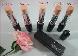 free shipping 1pcs hot sale makeup studio fix fluid spf 15 concealer foundation fond de teint 30 ml 15g
