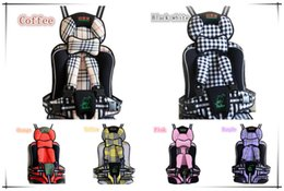 Wholesale Mother s Best Gift For Baby Reasonable Design Infant Safety Car Sest Child Safety Car Seats for Baby Months Years