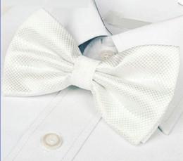 Compra On-line Camisas novas do partido-Bow tie camisa de vestido novo adulto laço 20 cores do partido de casamento acessório 20pcs / lot