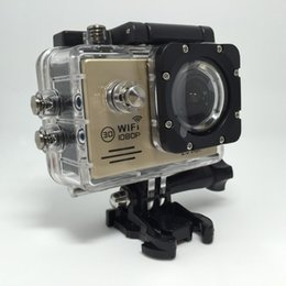 2016 New Sport Action camera SJ7000 wIfi 2.0 inch LCD Wifi camera Waterproof 30M HD DVR Sport Mini DV Car Dvr