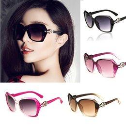 Wholesale New Fashion Sunglasses for Women UV400 Retro Vintage Sun Glasses Sport Travel Beach Sunglasses