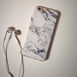 Wholesale 2016 pieces Granite Marble Texture Soft Shell TPU Phone Case Cover Skin For iPhone5 Plus