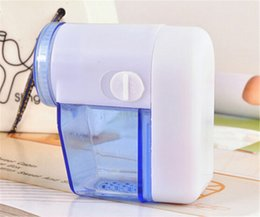 Wholesale New Arrive Portable Electric Fuzz Lint Fabric Remover Sweater Clothes Shaver