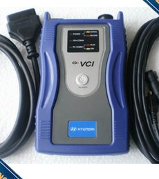 Stable Powerful Professional Diagnostic Tool GDS VCI for Hyundai and Kia Cars and Trucks without Wifi