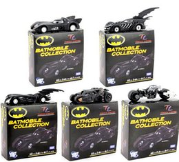 dc tomica limited tc batman metal batmobile toy batman car classic toy cars batman batmobile toys collectible model cars free shipping