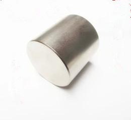 Neodymium magnet n52 D50mm x 50MM cylinder Rare Earth magnets neodymium magnets free shipping