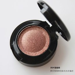 Wholesale news makeup eyes G single eyeshadow pigment different colors Monochrome eye shadow