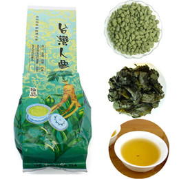 Wholesale 250g Premium Organic Taiwan Lan Gui Ren Tea Green Renshen Ginseng Oolong Tea For Health Care Beauty New