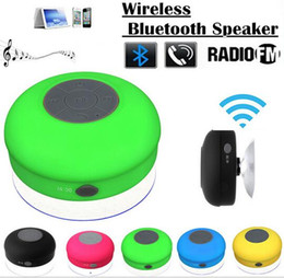 Waterproof Wireless Bluetooth Speaker Universal HIFI Mini Speakers Wireless EDR 3.0 Bluetooth Waterproof Handsfree Speaker for iPhone iPad G