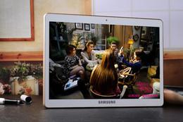 """Acheter en ligne Pc hd-9,7 """"8 Octa Core 4G fonctionne LTE GPS HD IPS écran Android 5.12 tablette PC Appel téléphonique externe OTG 8MP"""