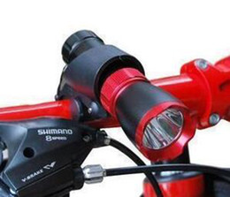 Wholesale Biking Lights Outdoor Sports Riding Headlights MTB Road Bike With A Lighthouse LED Lights Sell Like Hot Cakes