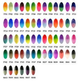 Wholesale Nails Tools Nail Polish Elite99 LED Nail Polish Gel Temperature Change Color UV Gel Lacquer Good Quality Soak Off Nail Polish Any