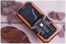 LM126 Unsinkable waterproof cell phone Dual sim Dual standby can float on the water support 72 national languages P425