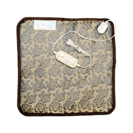 Wholesale Quality x45cm Pet Dog Cat Puppy Waterproof Electric Heating Pad Heater Mat Bed Blanket dandys