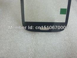 "Mtk6577 táctil en venta-Wholesale-1pcs / lot FreeShipping teléfono androide capacitivo de la pantalla táctil de 5.5 táctil para ""Estrella N9330 N9389 MTK6577 / 6589 de la pantalla táctil"