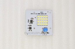 Wholesale 10w w w w LED floodlight PANEL module high quality SMD2835 With LED DRIVER AC175 V LED bulb Lamp White6000 k