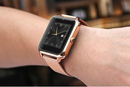 Acheter en ligne Moniteur de sommeil podomètre-Smart Watch Plate-forme compatible IOS Android avec contrôleur de caméra podomètre Rappel sédentaire pour iPhone Samsung Galaxy Smartwatch
