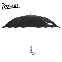 Wholesale ROGISI outdoor umbrella service business golf umbrella R Y