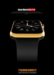 Wholesale 2016 New Smartwatch A9 Bluetooth Smart watch for Apple iPhone Samsung Android Phone relogio inteligente reloj smartphone watch