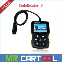Wholesale 2015 New Recommend Code Reader CodeReader CST OBDII EOBD Code Read Scanner better than ms509