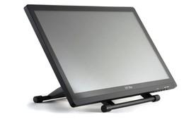 Wholesale XP Pen HD IPS sans poussière Tablette Graphique interactif Dessin moniteur Full View Angle Extended Display Mode Stylet