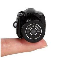 Acheter en ligne Caméscopes mini--Mini Spy caché sténopé caméra web caméscope enregistreur vidéo DVR