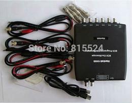Wholesale Hantek1008B CH USB Auto Scope DAQ CH Generator Channels Automotive Diagnostic Oscilloscope