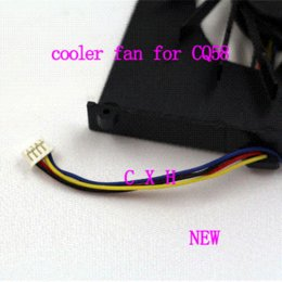 Wholesale vga fan for HP CQ58 G58 DC V A Fans amp Cooling Cheap Fans amp Cooling