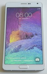 Wholesale 5 inch GB Note N910F Cell Phone MTK6582 Quad Core GB GB MP G GPS Android Phone