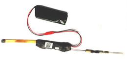 Wholesale Latest Wireless WIFI Mini Camera Module Board Camcorder IP P2P CCTV Camera HD Hidden DVR Mini DV Video Surveillace Security