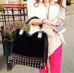 Wholesale Newest Design Womens PU Handbags European Designer Blue Handbags Quality Gurantee Fashion Elegant Totes on Discount