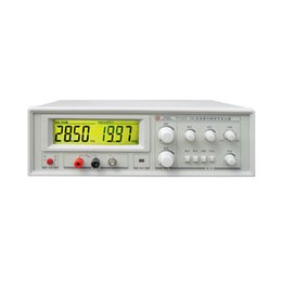 Wholesale New TH1312 type electric acoustic devices for testing audio sweep signal generator