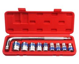 10 pc Household Tool Kit car repair tools T01003